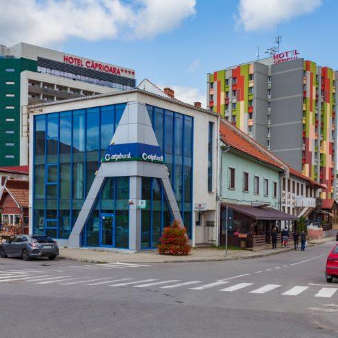 OTP Bank Covasna