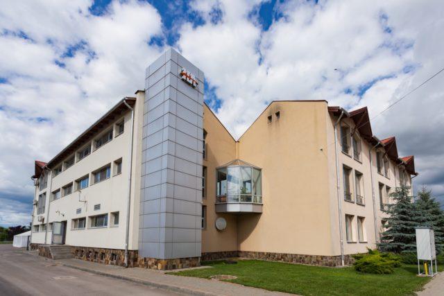 Hotel Atrium Târgu Secuiesc